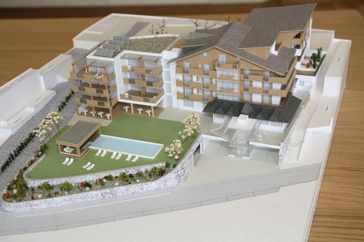 architektur modellbau modellbaustudio karl wieser On architektur modellbau